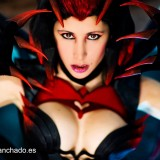 An Interview with Morgana Cosplay