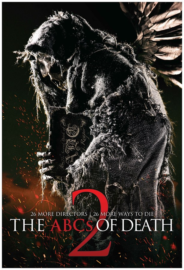 The ABCs of Death 2 full movie (2014)