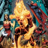 Books Worth Reading: Justice League 3000