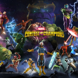 Derf's Game Review: Marvel – Contest of Champions