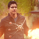 In My Opinion – Firestorm on the Flash