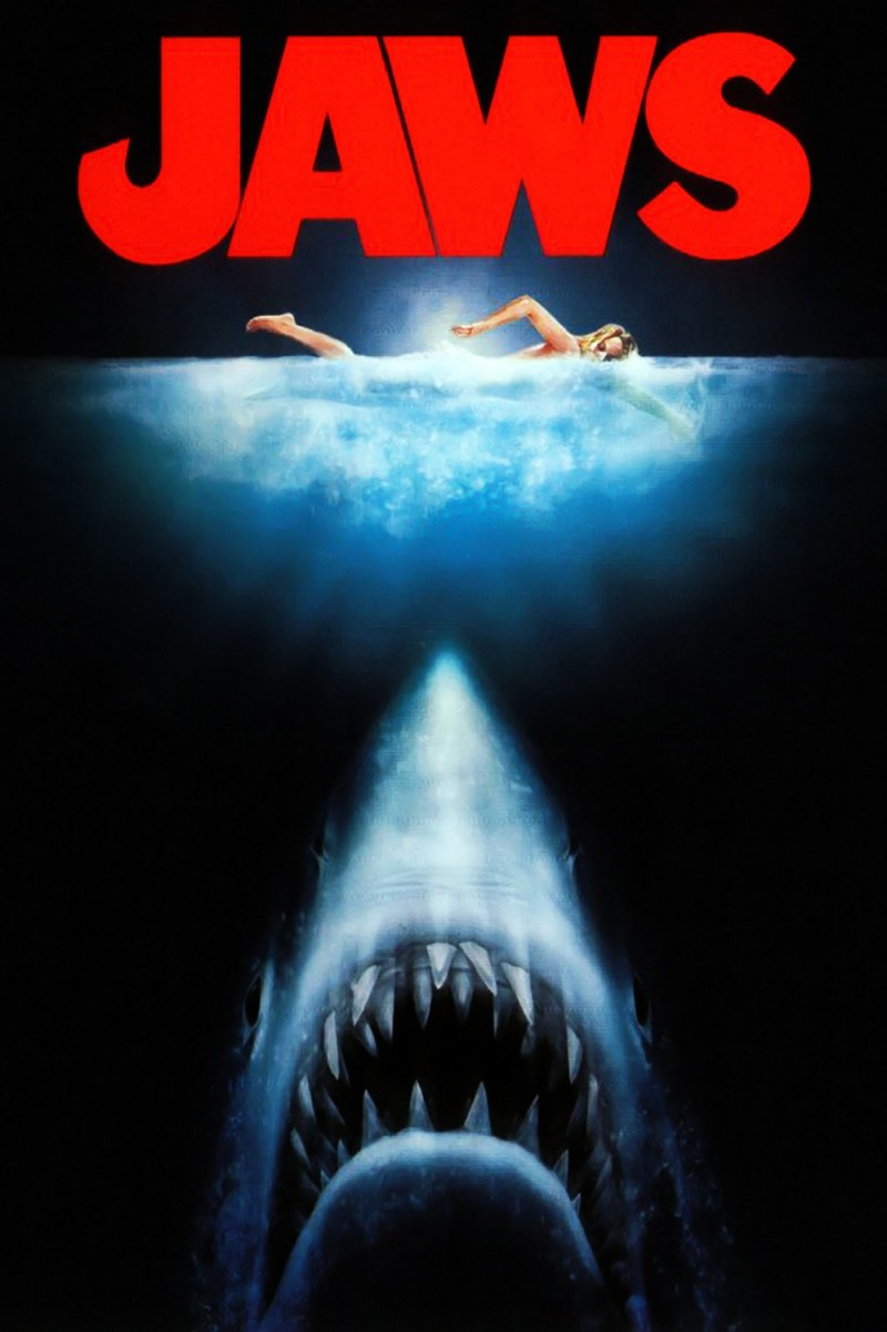 Raz's Midnight Macabre Horror Review: Jaws Overview ...