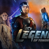 DC's Legends of Tomorrow First Look